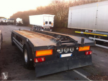 aanhanger Kaiser Porte Containers