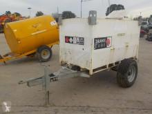 remorque nc WESTERN Single Axle Bunded Fuel Bowser