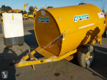 Trailer Engineering oil/fuel tanker trailer