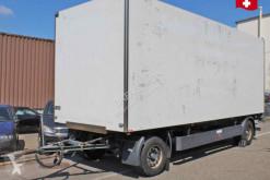 Meusburger box trailer