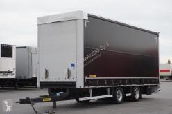 Wielton - TANDEM / FIRANKA / DŁ. 7,75 M trailer