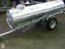 new tanker trailer