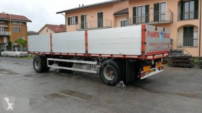 Cardi dropside flatbed trailer