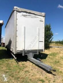 Coder box trailer