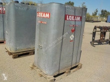 n/a Metallic Diesel Tank trailer