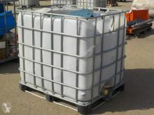 reboque cisterna hidraucarburo usado