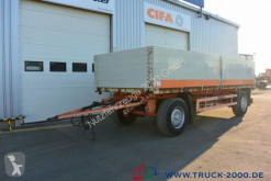 n/a Sippel Baustoffanh Luftfederung Bordwände rundum trailer