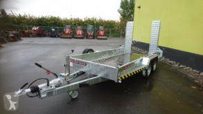 n/a Brian James - Cargo All Plant Maschinentransporter neuf trailer