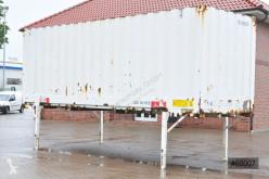 Krone WB 7,45 Koffer, Rolltor, stapelbar, Staplertaschen, Container