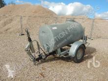 rimorchio cisterna usato