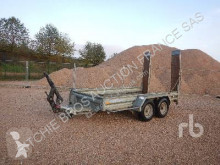 Hubière TPF352 trailer