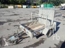 n/a flatbed trailer