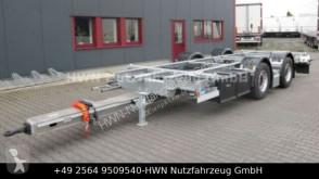 "прицеп H&W H&W JumboBDF-C7820Tandemanh""N"