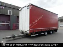 n/a RUFA ZTC 19,Edscha, Hubdach ,LL 7730mm,verzinkt trailer