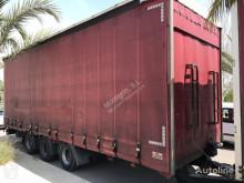 Montenegro RP/CH - 3G/3S - C trailer
