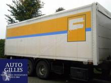 Obermaier OS2-K190L Tandem trailer