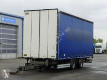 Fruehauf FRECD4*Edcha*SAF-Achsen*Jumbo* trailer
