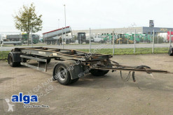 rimorchio Schmitz Cargobull ACF 20 S, Schlittenanh., Abroll, Luft,BPW-Achsen
