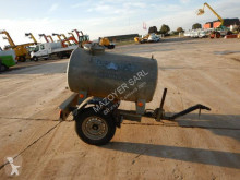 used chemical tanker trailer