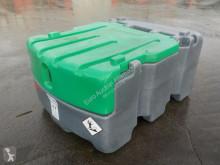 n/a 250 Litre Fuel Bowser c/w Dispenser neuf trailer