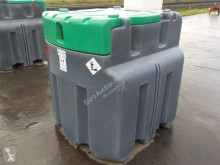 remorque nc 950 Litre Fuel Bowser c/w Dispenser neuf