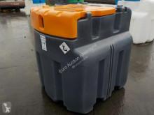 aanhanger onbekend 950 Litre Fuel Bowser c/w Dispenser neuf