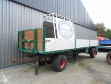 Burg trailer