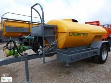 remorque nc LAUMETRIS Wassertank PTL - 20V/Tank semitrailers neuf