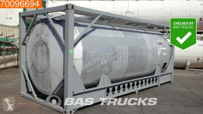 n/a 20Ft Tankcontainer IMO-1 24000Ltr 20ft