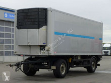 Ackermann VA-F18/7,1F*Carrier Maxima 1000*LBW*TÜV* trailer