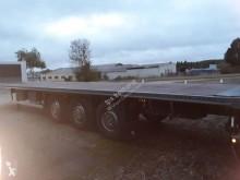 reboque estrado / caixa aberta Schmitz Cargobull