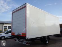 rimorchio Saxas AKD 73-5-Z - Koffer mit Rollladen
