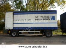 n/a Pritsche trailer