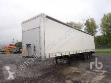 reboque cortinas deslizantes (plcd) Schmitz Cargobull