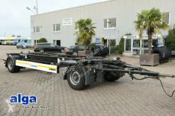 Krone AZ/BDF/7,3 m./alle Abstellhöhen/Luft! trailer