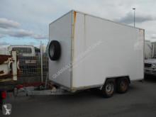 rimorchio furgone Verem