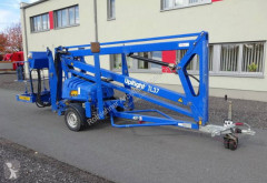 UpRight TL37 trailer