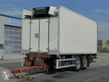 n/a Shuh*ASZ10004*Carrier Supra 850*LBW*Durchlade.* trailer