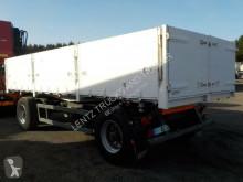 Kempf HKM18-TOP ZUSTAND-WENIG GEBRAUCHT trailer