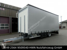 H&W H&W Typ HWEPAS1078 ,1 A.Jumboanh.sofortLieferbar trailer