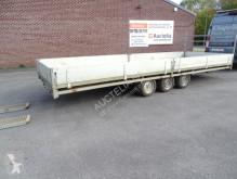 Hulco trailer