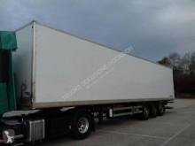 rimorchio furgone plywood / polyfond Samro