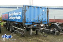 remorque Schmitz Cargobull ZWF 18/L-20 Midi, Tandem, 7.400mm lang