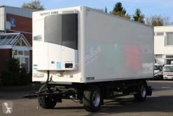 rimorchio Lamberet Anhänger Frigo Lamberet / Lamberet frigo trailer