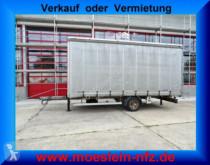 Möeslein 1 Achs Planenanhänger Ultralight trailer