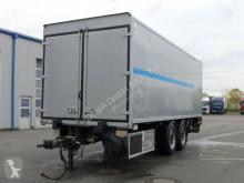 Ackermann Tandem*Carrier Supra 850*BÄR 2000Kg*Durchlade* trailer