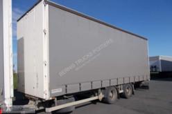 Samro CD19TJ1PE 2 essieux trailer