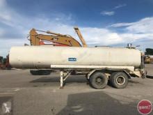 Acerbi tanker trailer