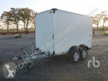 Humbaur HK203015-18 trailer