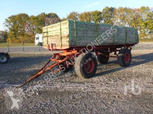 rimorchio ribaltabile trasporto cereali Berdex